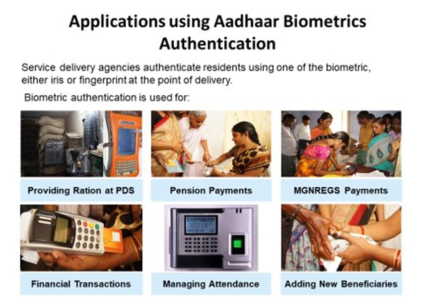 India Aadhaar technology 3