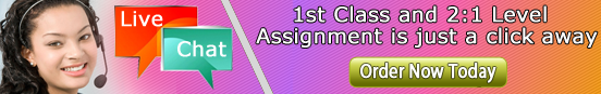 Tutor-Marked Assignment