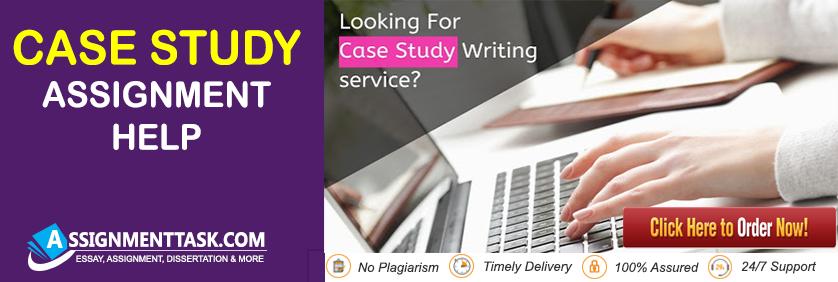 Case Study Analysis Assignment help