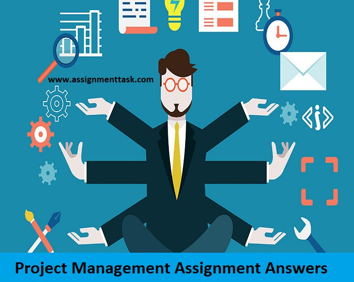 Project Management Assignment Answers