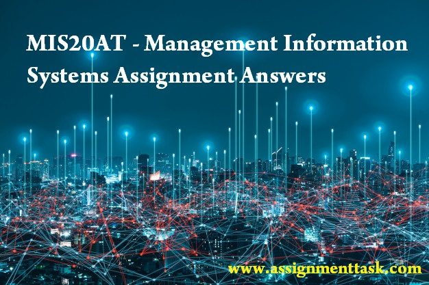Management-Information-Systems-Assignment