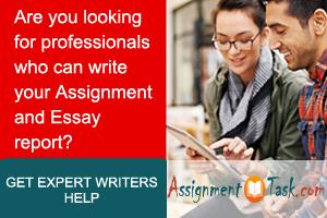 Expert assignment writers marketing