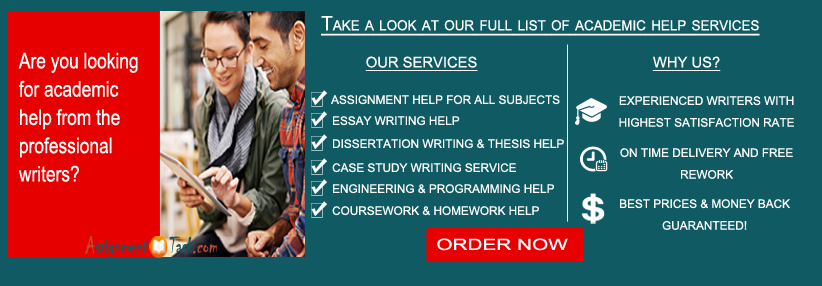 Assignment Essay Writing Service Australia-UK & US