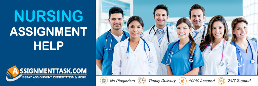 Best Nursing Assignment Help