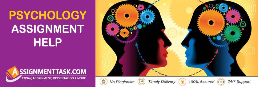 Best Psychology Assignment Help