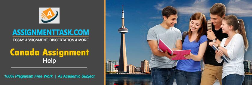 Best Canada Assignment Help