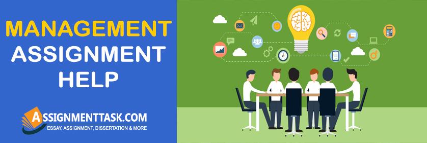 Best Management Assignment Help