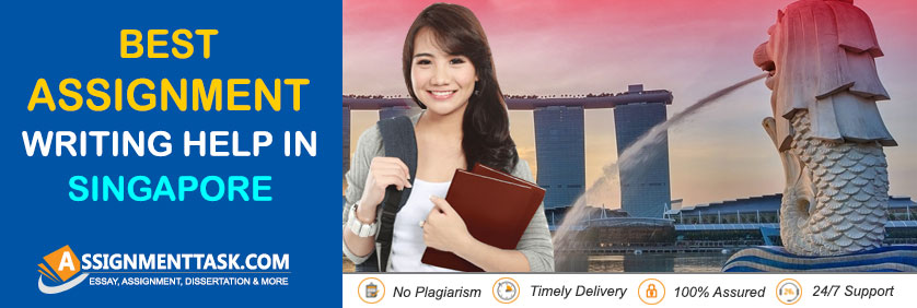 Best Assignment Writing Help in Singapore