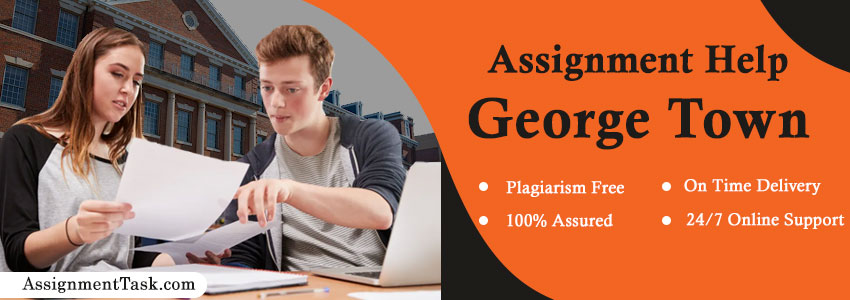 Assignment Help GeorgeTown