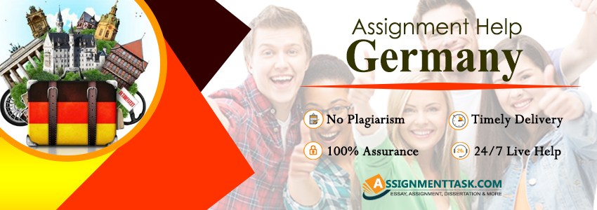 Assignment Help Germany