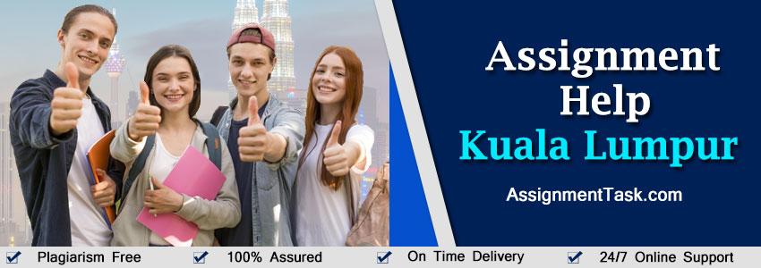 Assignment Help Kuala Lumpur