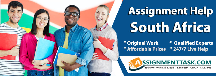 Assignment Help South Africa