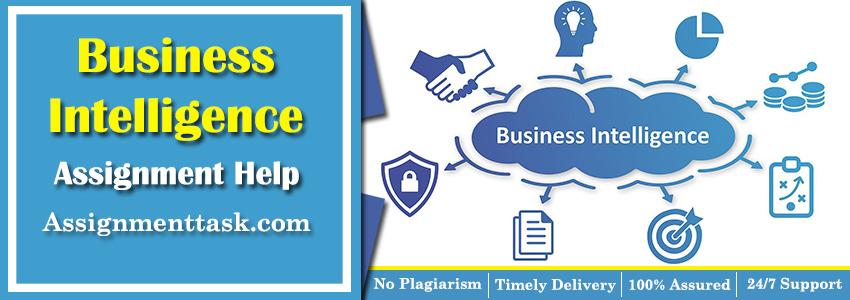 Business Intelligence Assignment Help