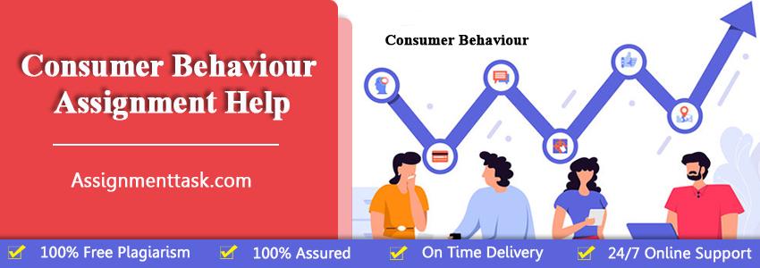 Consumer Behaviour Assignment Help