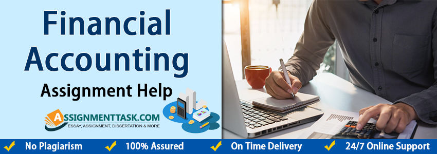 Financial Accounting Communication Assignment Help