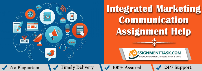 Integrated Marketing  Communication Assignment Help