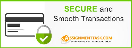 Secure Transation