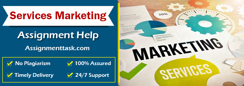 Services Marketing Assignment Help